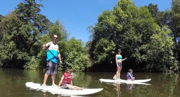 River Experiences - Tualatin Riverkeepers